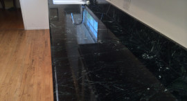 Granite Counter Polished