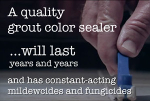Grout-Color-Seal-Video