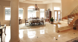 Marble Floor Refinishing Granite Counters Repaired San