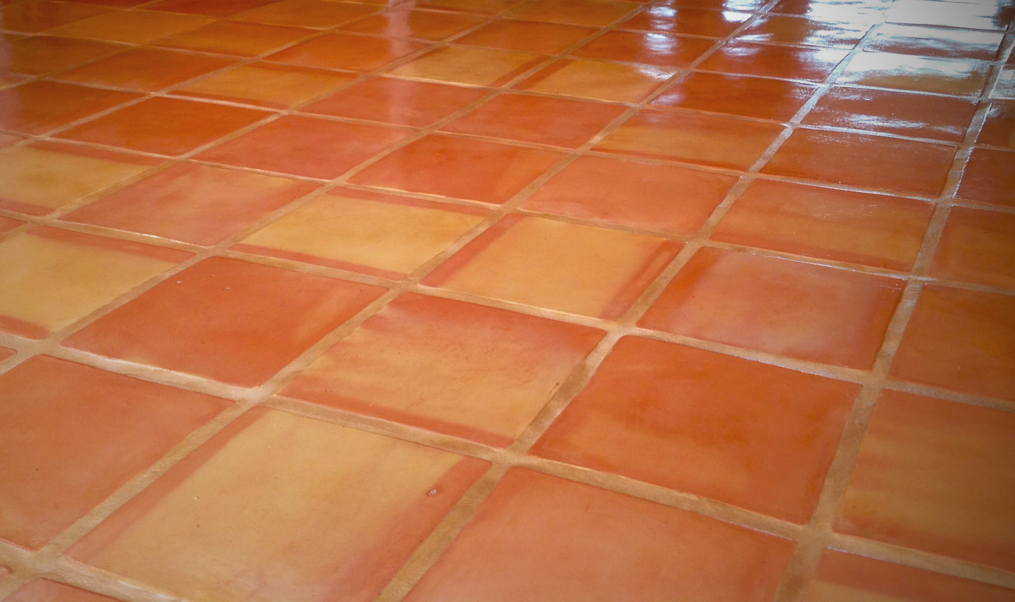 Saltillo Mexican Tile Cleaning And Restoration Servicea San Diego Ca