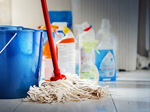 Tile Cleaning Article